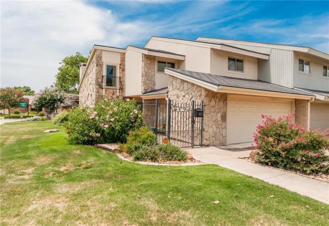 2901 Country Place Circle, Carrollton, TX 75006 (MLS #13897345) :: Team Hodnett