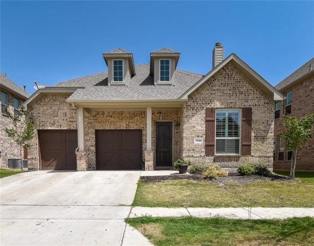 7153 Chelsea Drive, North Richland Hills, TX 76180 (MLS #13897357) :: Team Hodnett