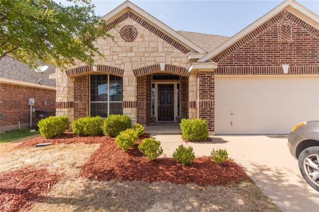 4932 Wild Oats Drive, Fort Worth, TX 76179 (MLS #13897388) :: Team Hodnett