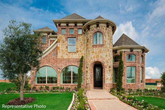 4805 Mckinney Hollow Drive, Mckinney, TX 75070 (MLS #13897394) :: The Real Estate Station