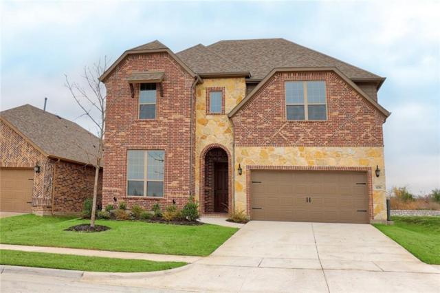 4036 Angelina Drive, Mckinney, TX 75071 (MLS #13897403) :: Kimberly Davis & Associates