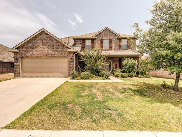 9107 Wild River Drive, Arlington, TX 76002 (MLS #13897433) :: Team Hodnett