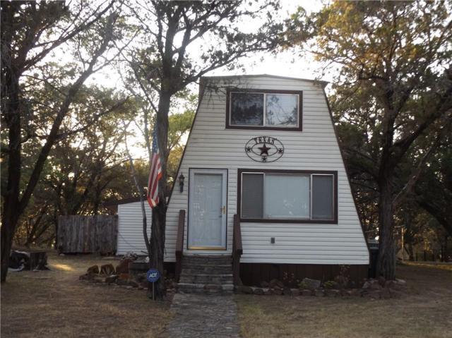 1630 S Chisholm Trail, Granbury, TX 76048 (MLS #13897442) :: Magnolia Realty