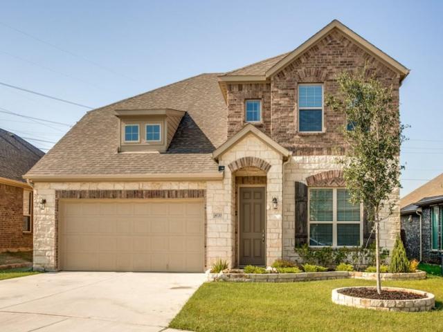 4720 Council Bluffs Drive, Fort Worth, TX 76262 (MLS #13897449) :: Team Hodnett