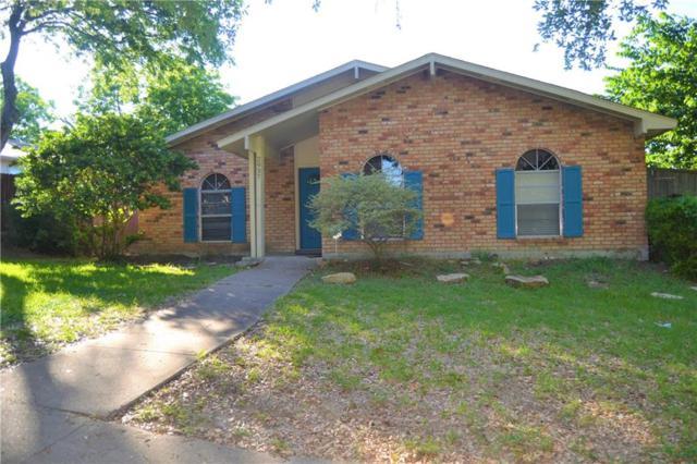 2937 Emberwood Drive, Garland, TX 75043 (MLS #13897516) :: Team Hodnett