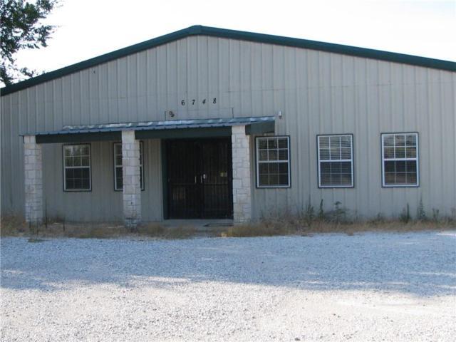 6748 County Road 604, Alvarado, TX 76009 (MLS #13897554) :: The Heyl Group at Keller Williams