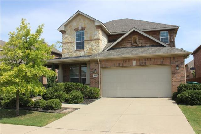16317 Dry Creek Boulevard, Prosper, TX 75078 (MLS #13897555) :: The Rhodes Team