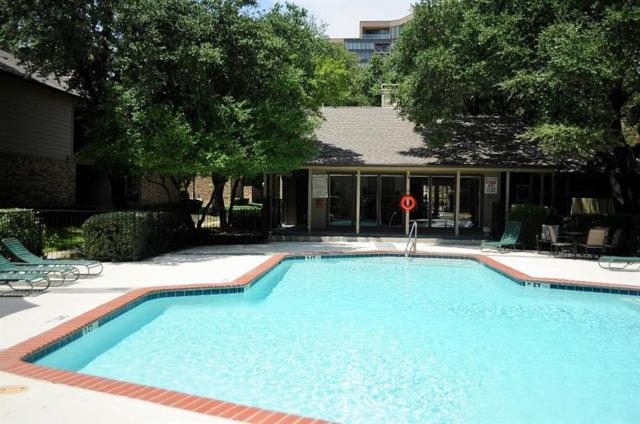 5300 Keller Springs Road #2053, Dallas, TX 75248 (MLS #13897564) :: Baldree Home Team