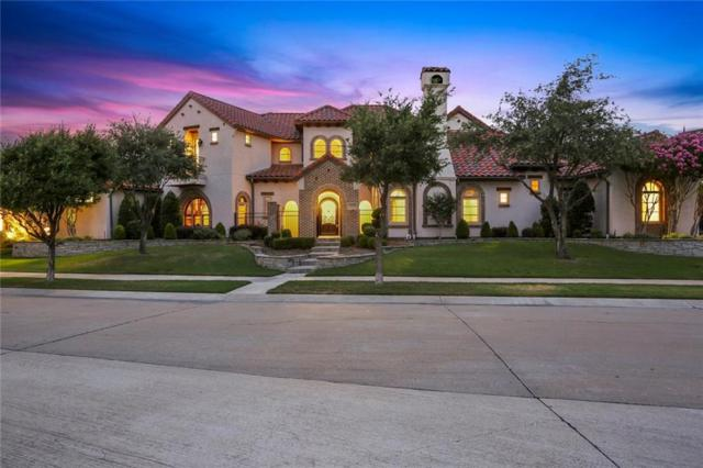 1004 Excalibur Boulevard, Lewisville, TX 75056 (MLS #13897760) :: RE/MAX Landmark