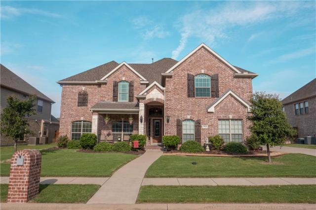 7021 Royal Oak Estates Drive, Sachse, TX 75048 (MLS #13897884) :: RE/MAX Landmark