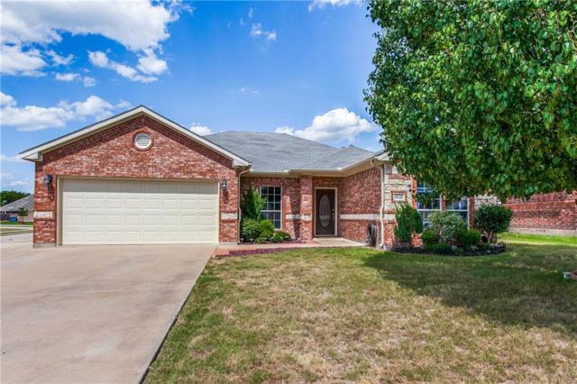 1630 Makayla Lane, Seagoville, TX 75159 (MLS #13897903) :: Team Hodnett