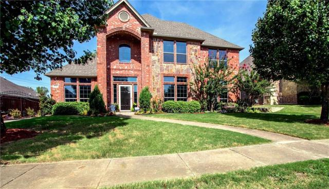 8309 Johns Way, North Richland Hills, TX 76182 (MLS #13897912) :: Century 21 Judge Fite Company