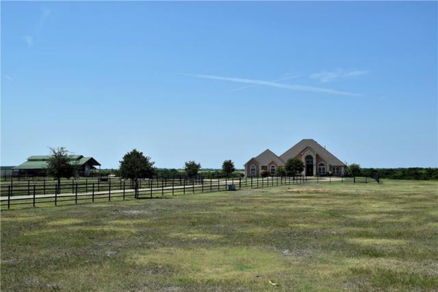 2451 Wilson Road, Palmer, TX 75152 (MLS #13897952) :: Team Hodnett