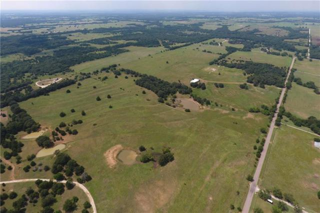 1771 Brumelow Road, Whitesboro, TX 76273 (MLS #13897987) :: Keller Williams Realty
