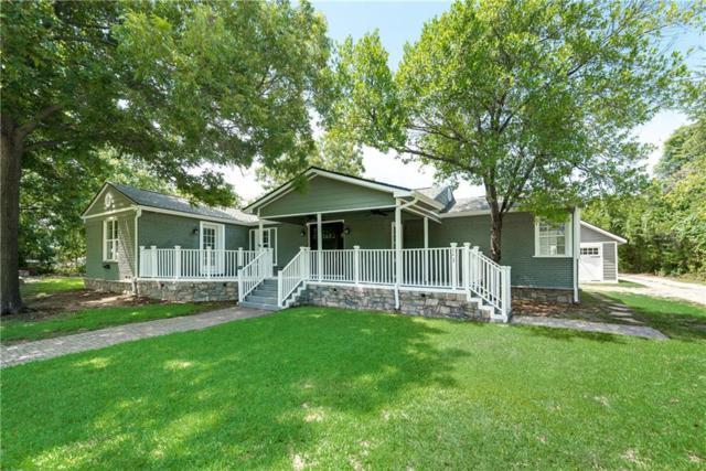 143 S Maxwell Creek Road, Murphy, TX 75094 (MLS #13898019) :: The Rhodes Team