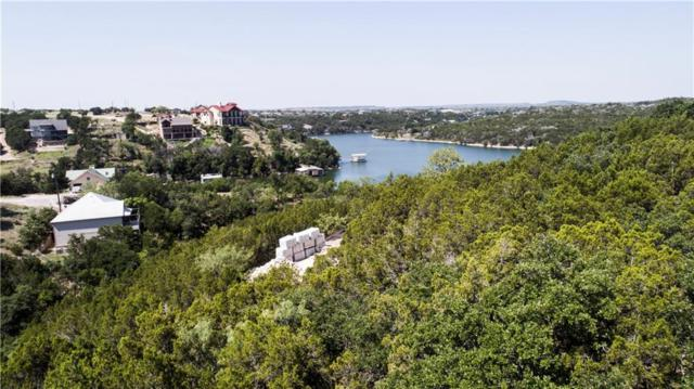 245 Melbourne Trail, Possum Kingdom Lake, TX 76449 (MLS #13898044) :: Baldree Home Team