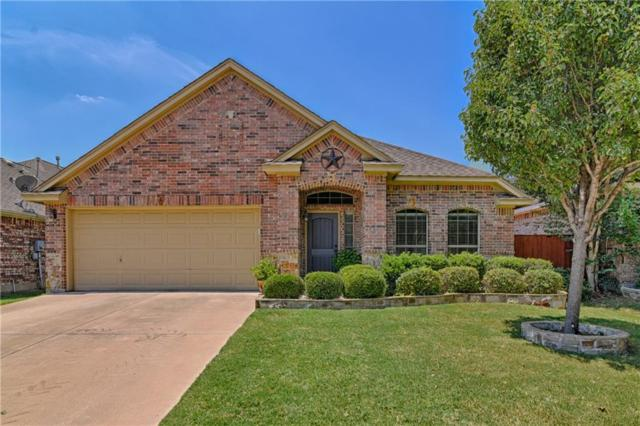 208 Sandpoint Drive, Mansfield, TX 76063 (MLS #13898091) :: The Real Estate Station