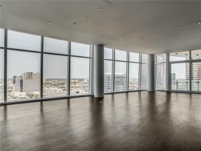 1918 Olive Street #2202, Dallas, TX 75201 (MLS #13898103) :: Team Hodnett