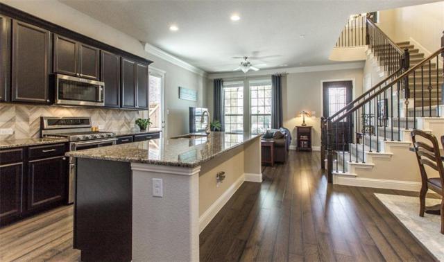 608 Club Drive, Allen, TX 75013 (MLS #13898172) :: Frankie Arthur Real Estate