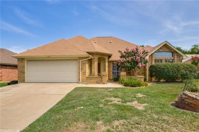 903 Wyndham Place, Arlington, TX 76017 (MLS #13898206) :: Team Hodnett
