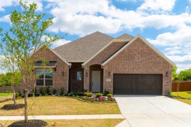 9627 Beckett Drive, Frisco, TX 75035 (MLS #13898232) :: Team Hodnett