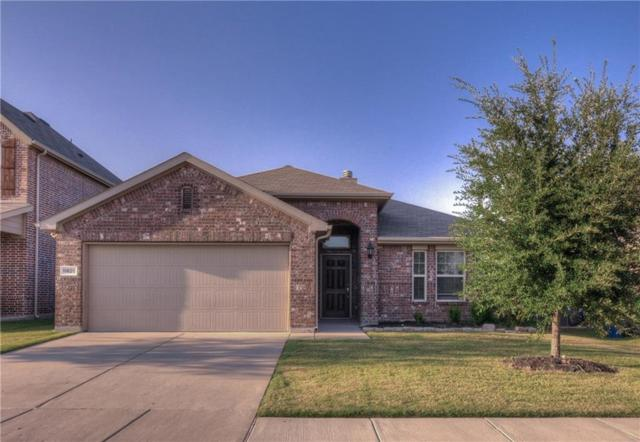 11820 Hamptonbrook Drive, Mckinney, TX 75071 (MLS #13898234) :: RE/MAX Pinnacle Group REALTORS