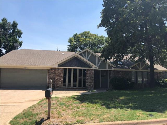 5102 Misty Wood Drive, Arlington, TX 76017 (MLS #13898285) :: RE/MAX Town & Country