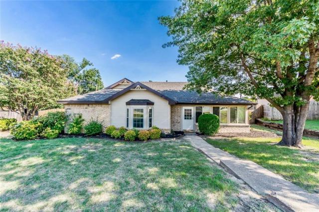 5611 Emrose Circle, Dallas, TX 75227 (MLS #13898309) :: Team Hodnett