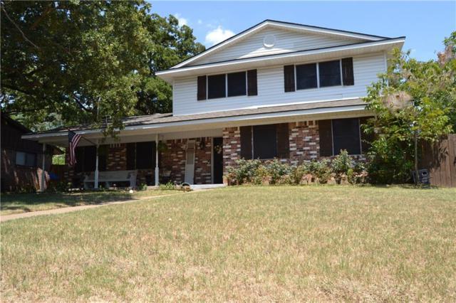 914 Glen Key Street, Denison, TX 75020 (MLS #13898321) :: Team Hodnett