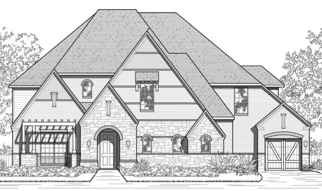 3711 Glacier Point Court, Prosper, TX 75078 (MLS #13898324) :: The Real Estate Station