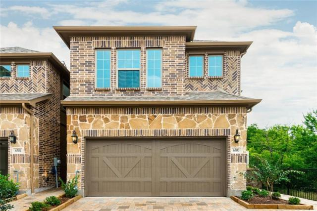 551 Teton Street, Allen, TX 75002 (MLS #13898328) :: Team Tiller