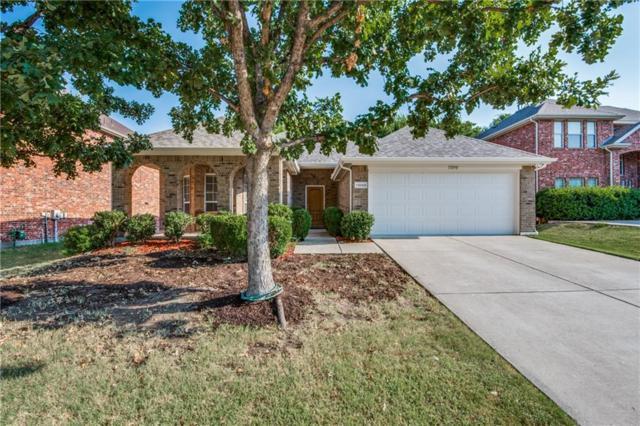 11890 Henderson Drive, Frisco, TX 75035 (MLS #13898341) :: RE/MAX Landmark