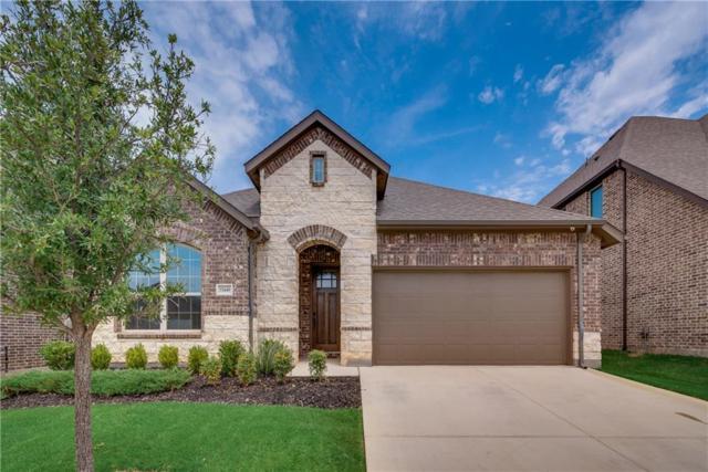 15448 Bluffdale Drive, Fort Worth, TX 76262 (MLS #13898378) :: Team Hodnett
