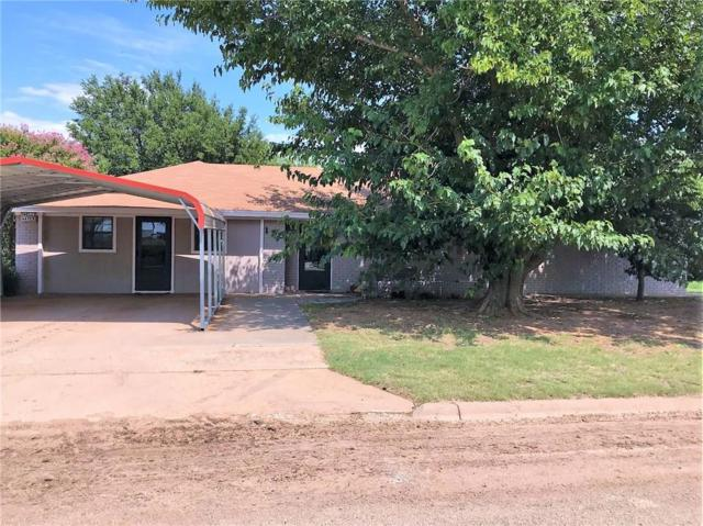 115 Avenue J E, Haskell, TX 79521 (MLS #13898426) :: Team Hodnett