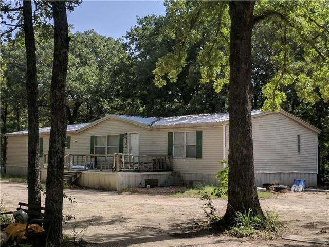 9905 Sunrise Boulevard, Quinlan, TX 75474 (MLS #13898464) :: Team Hodnett