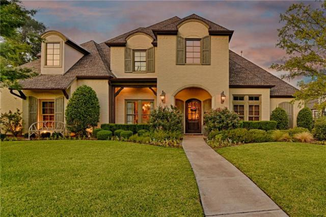 1402 Long And Winding Road, Mansfield, TX 76063 (MLS #13898472) :: Team Hodnett
