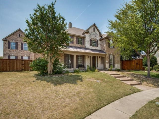 2119 Copperfield Court, Frisco, TX 75036 (MLS #13898507) :: RE/MAX Pinnacle Group REALTORS