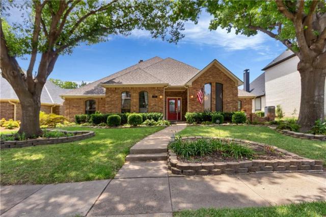 7621 England Drive, Plano, TX 75025 (MLS #13898513) :: RE/MAX Landmark