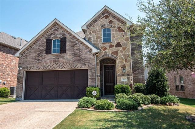 317 Chester Drive, Lewisville, TX 75056 (MLS #13898533) :: RE/MAX Landmark