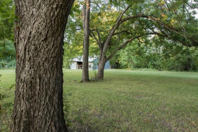 400 Collinwood Drive, Fairview, TX 75069 (MLS #13898548) :: Team Hodnett