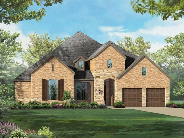 1710 Dartmouth Circle, Prosper, TX 75078 (MLS #13898574) :: The Real Estate Station