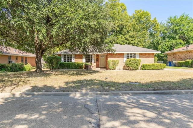 5810 Trailwood Drive, Dallas, TX 75241 (MLS #13898644) :: Team Hodnett