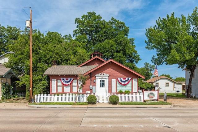 412 Bryan Belt Line, Mesquite, TX 75149 (MLS #13898651) :: Team Hodnett
