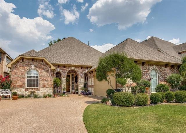 2213 Therrell Way, Mckinney, TX 75070 (MLS #13898688) :: The Real Estate Station