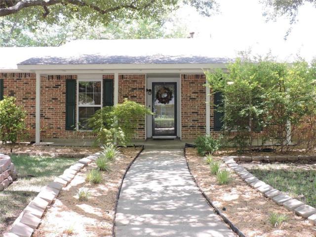 1504 Rocky Cove Circle, Plano, TX 75023 (MLS #13898690) :: Team Hodnett