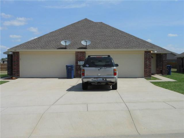 518 Harris Street, Gunter, TX 75058 (MLS #13898697) :: RE/MAX Performance Group