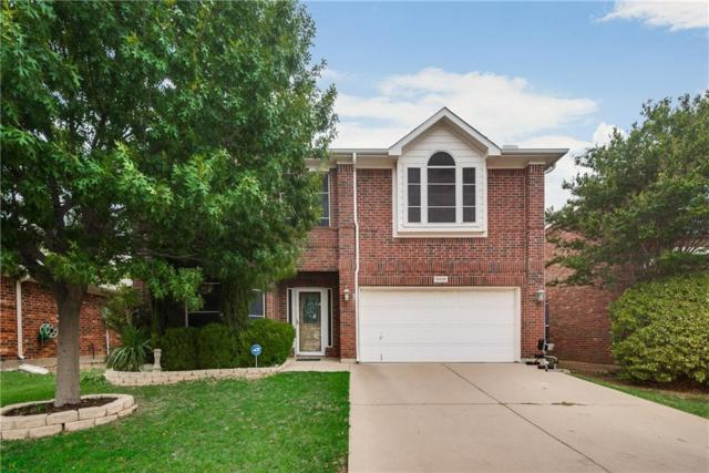 10825 Middleglen Road, Fort Worth, TX 76052 (MLS #13898782) :: North Texas Team | RE/MAX Advantage