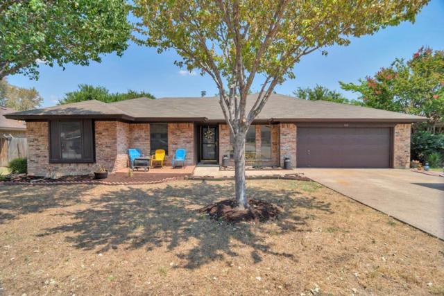 388 La Quinta Circle S, Keller, TX 76248 (MLS #13898783) :: The Real Estate Station