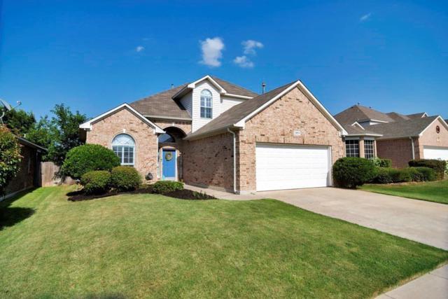 12912 Hurricane Lane, Fort Worth, TX 76244 (MLS #13898806) :: Team Hodnett