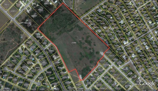 9999 17th & Avenue M, Brownwood, TX 76801 (MLS #13898918) :: The Heyl Group at Keller Williams